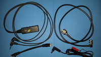 KX3 to KXPA100 Integrated Adapter Cable