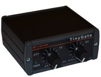 TinyGate The new 3-in-1 transceiver interface for digital modes