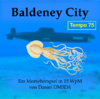 CD Baldeney City Hörspiel in Telegrafie