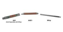 AXE1 40m extender for AX1 Antenna