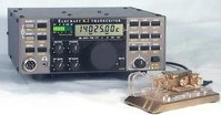 K2 Multibandtransceiver CW Package